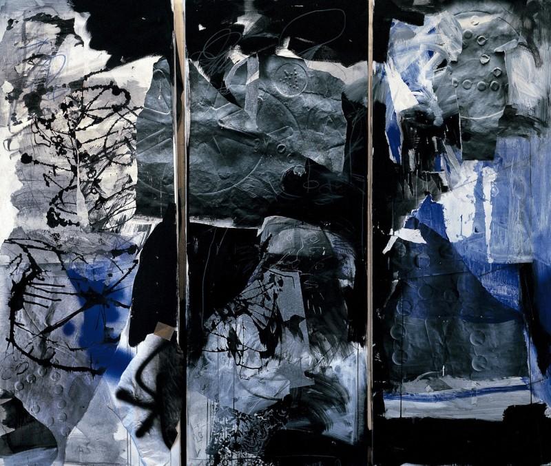 Triptyque d'aquest any - Antoni Clavé