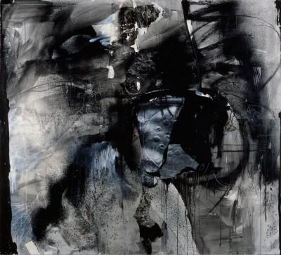 Il revient caché - Antoni Clavé