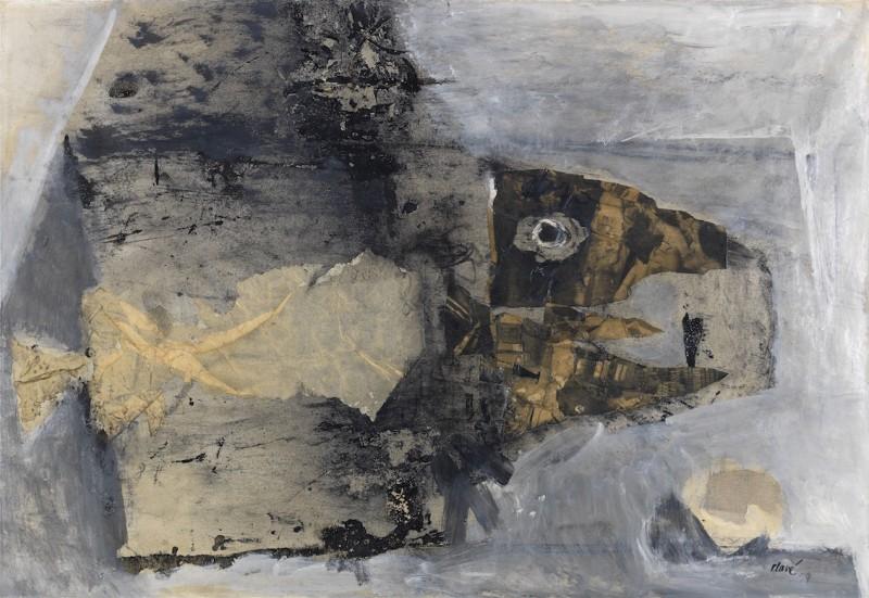 Poisson - Antoni Clavé