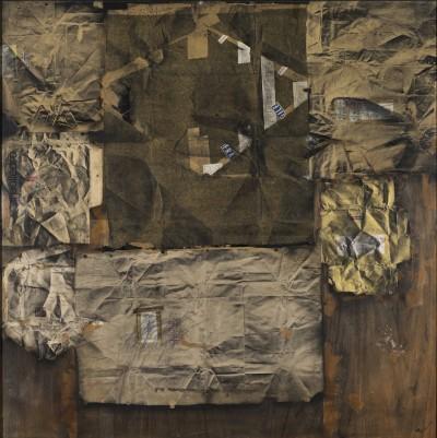 Encore des emballages - Antoni Clavé