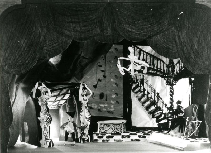 Clavé au ciné