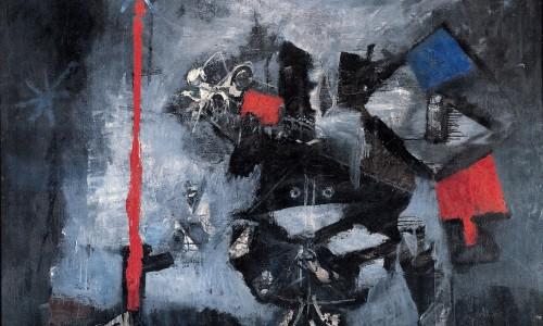Guerrier noir – Focus 5