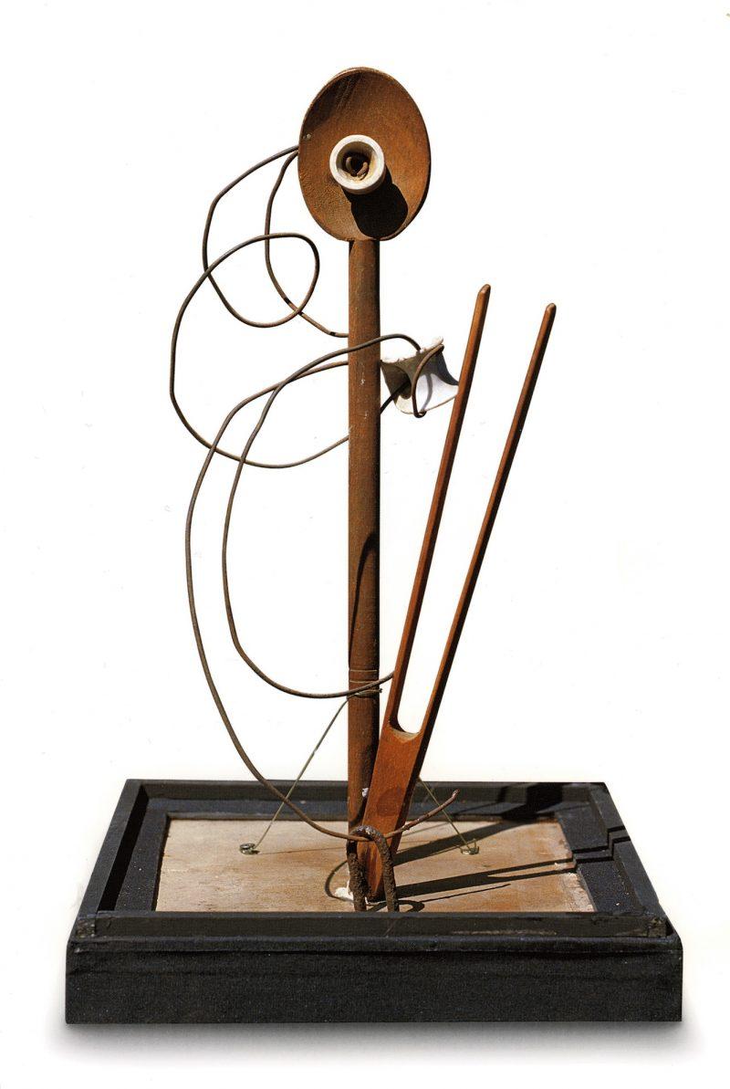 Téléphone - Antoni Clavé