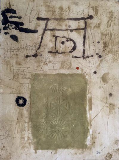 A Albrecht Dürer - Antoni Clavé