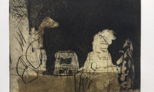 D'après Rembrandt – Focus 16