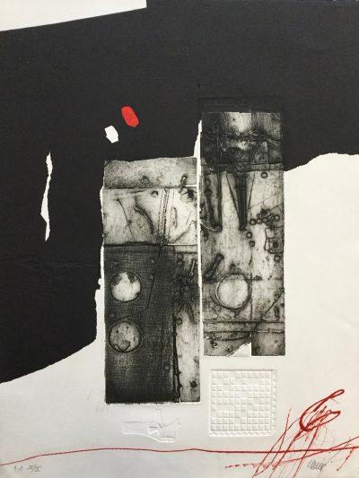 Sans titre - Antoni Clavé
