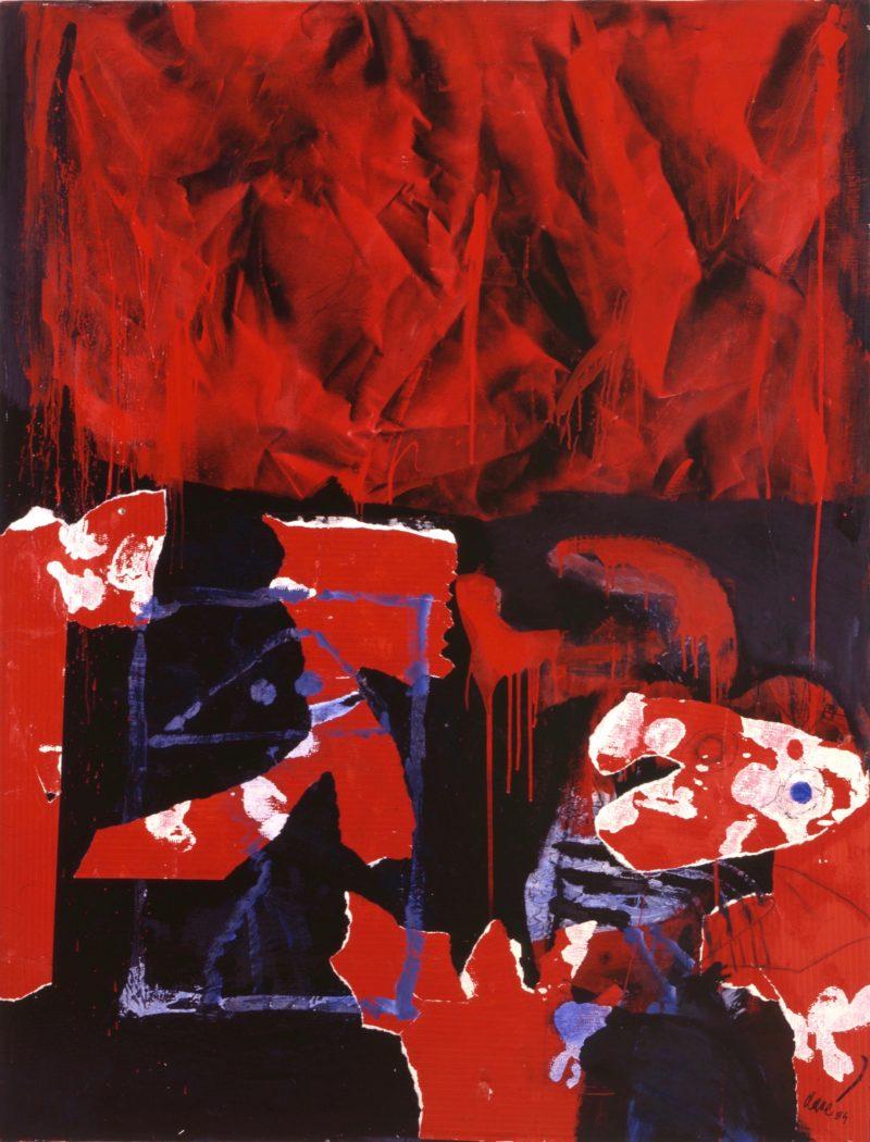 Art and bullfighting