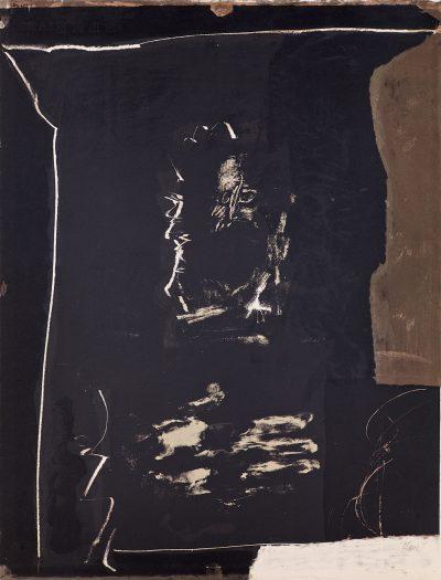 El caballero de… - Antoni Clavé