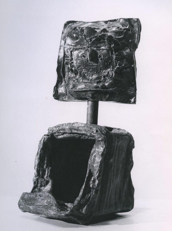Reliquaire (1962) – Focus 22