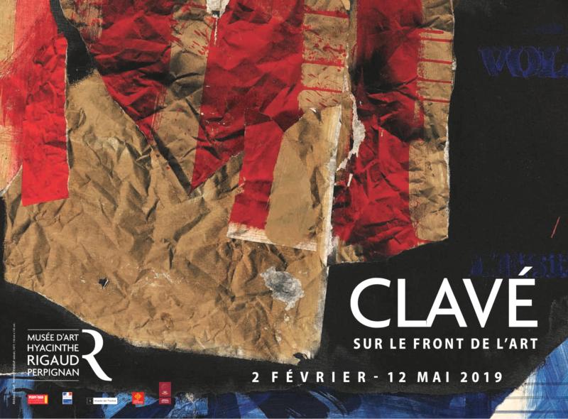 Antoni Clavé back in Perpignan