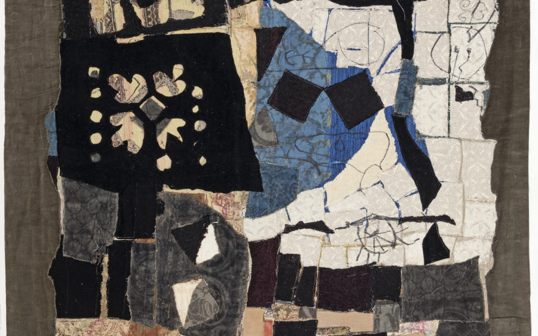 Tales of Thread – A tapestry exhibition
