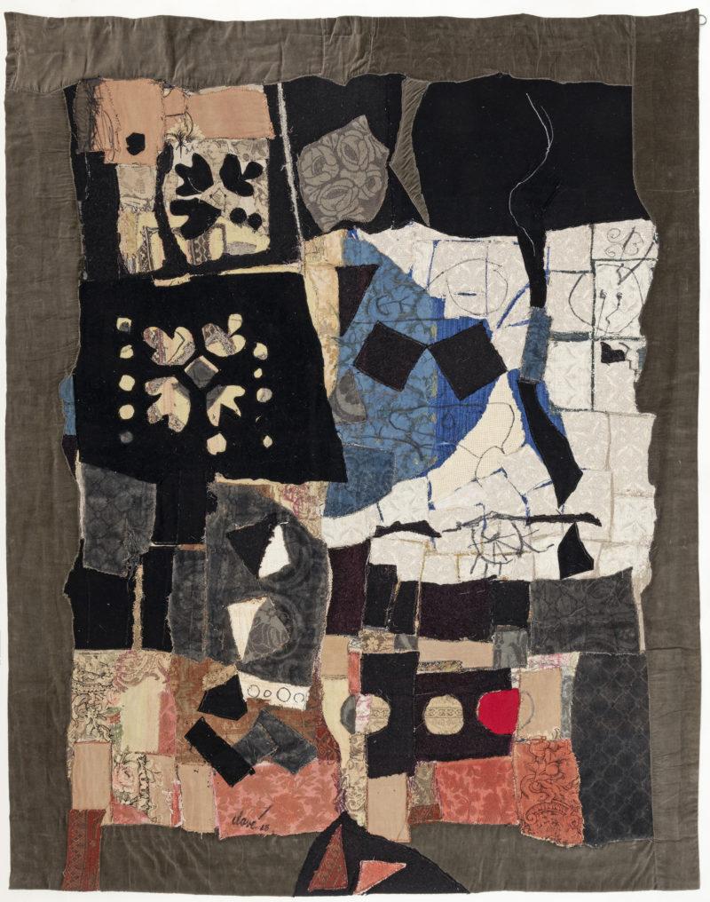 Tales of Thread – Une exposition de tapisseries